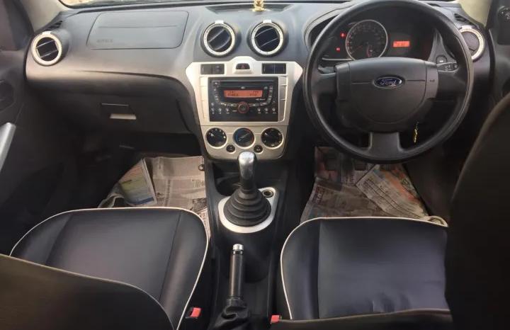 Ford Figo Diesel Titanium full